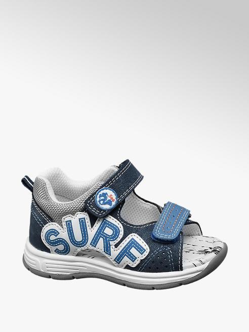 Bobbi-Shoes Sandália com velcro