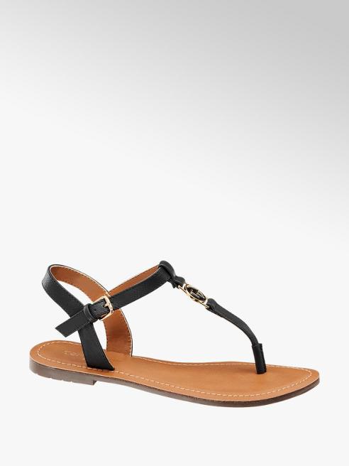 Tom Tailor Sandály