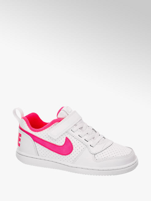 NIKE Sapatilha NIKE COURT BOROUGH LOW