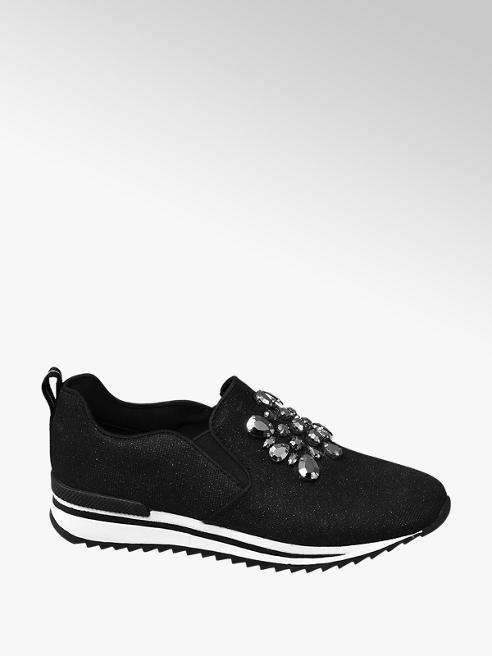 Graceland Sapatilha estilo slipper