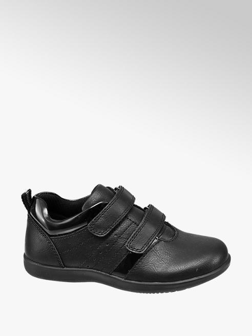 Bobbi-Shoes Sapato com velcro
