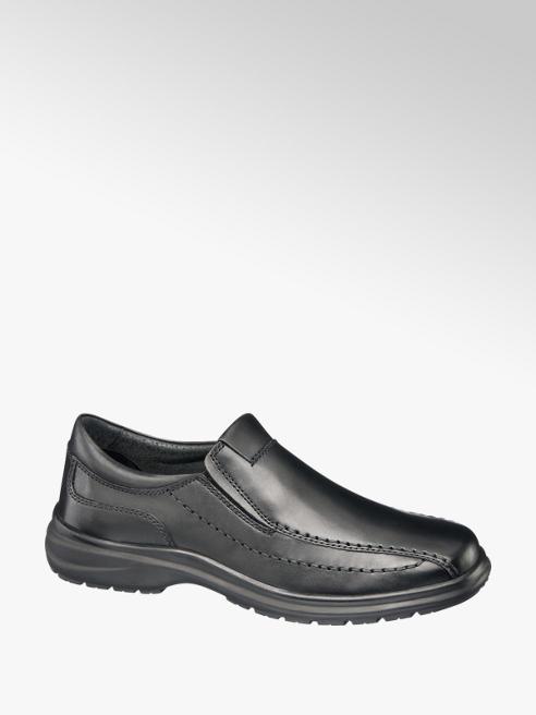 Falcon Sapato conforto pele
