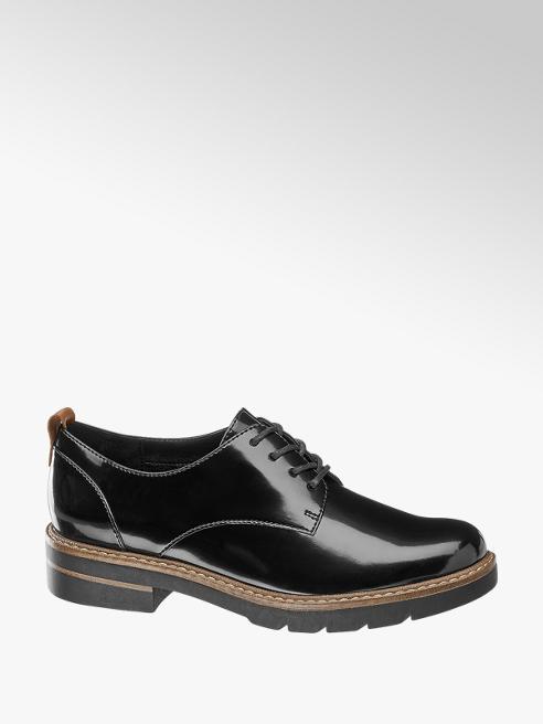 Catwalk Sapato estilo masculino