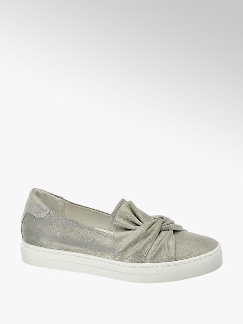 5th Avenue Sapato slipper de pele