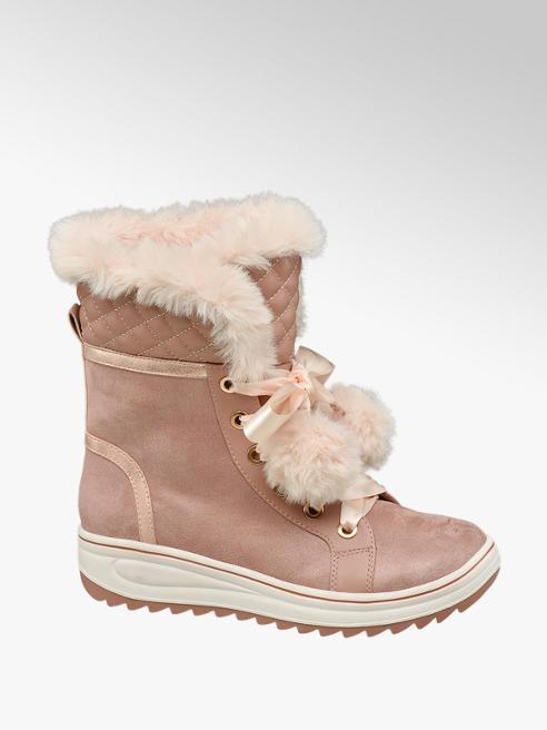 Catwalk Schnee Boots