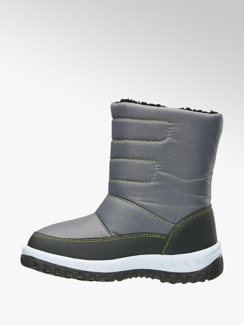 Schnee In Grau Cortina Boots Artikelnummernbsp;1757104 Von xBeCord