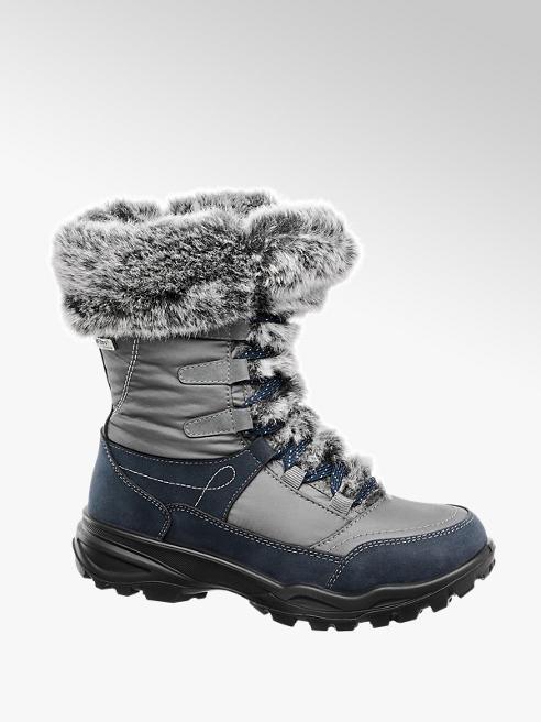 Von Artikelnummernbsp;1752720 Boots In Grau Schnee Cortina sChrQtd