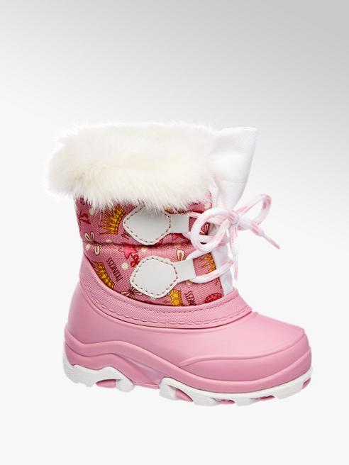 In Boots Artikelnummernbsp;1747703 Schnee Cortina Von Rosa nPOwk0