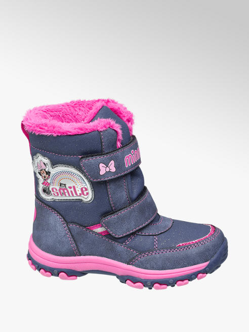 Minnie Mouse Schnee Boots