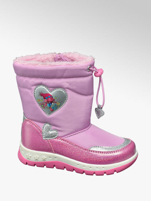 Trolls Schnee Boots