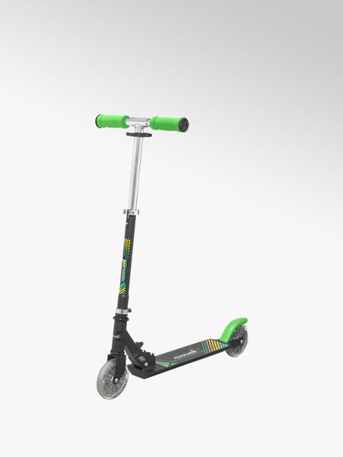 Muuwmi Scooter Neon
