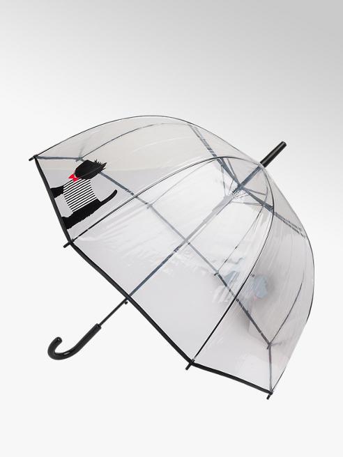 Scottie Dog Dome Umbrella