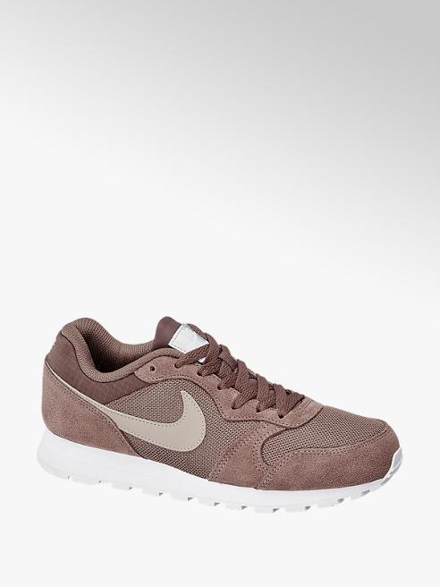 NIKE Semišové tenisky Nike Md Runner 2