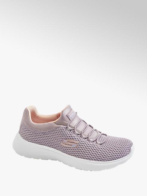 Skechers Slip On Sneaker in Lila