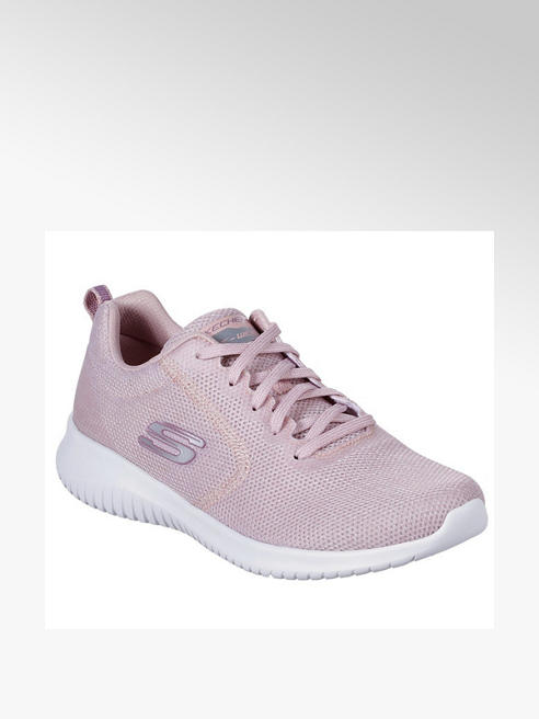 Skechers Sneaker ULTRA FLEX in Rosa