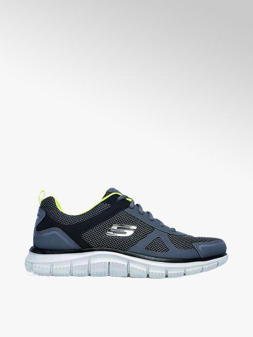 Skechers Sneaker in Dunkelgrau