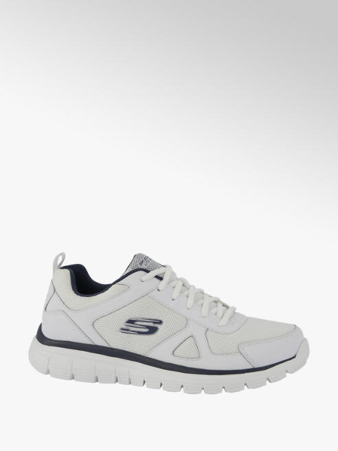 Skechers Sneaker in Weiß
