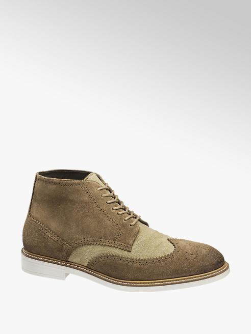AM SHOE buty męskie