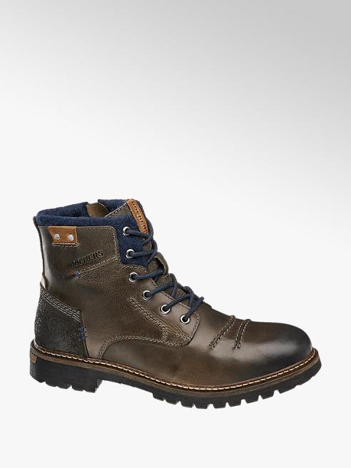 Dockers zimowe buty męskie