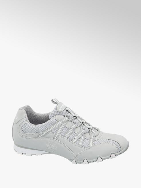 Graceland Slipper grigio chiaro
