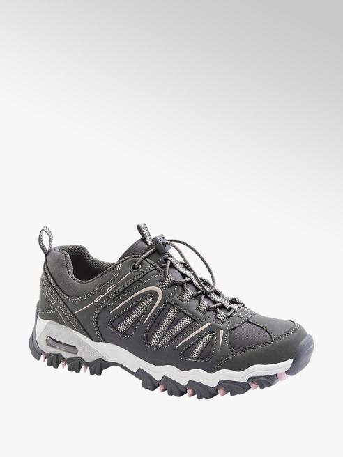 Graceland Slipper grigio trekking