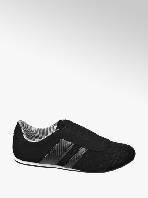 Vty Slipper nera