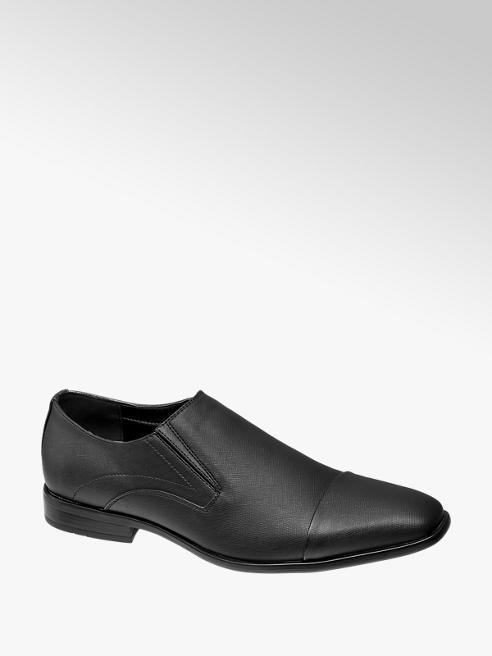 Memphis One Slipper nero elegante