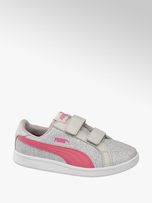 Puma Smash Glitter V Sneaker