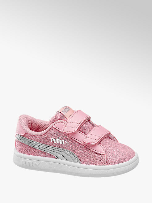Puma Smash Glitzglam Sneaker