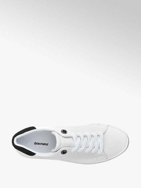 Sneaker Von Weiß Graceland Artikelnummernbsp;1109017 In W2EDHI9