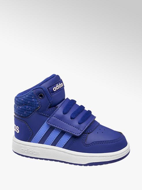 adidas  Sneaker Adidas Core Mid Cut HOOPS MID 2.0