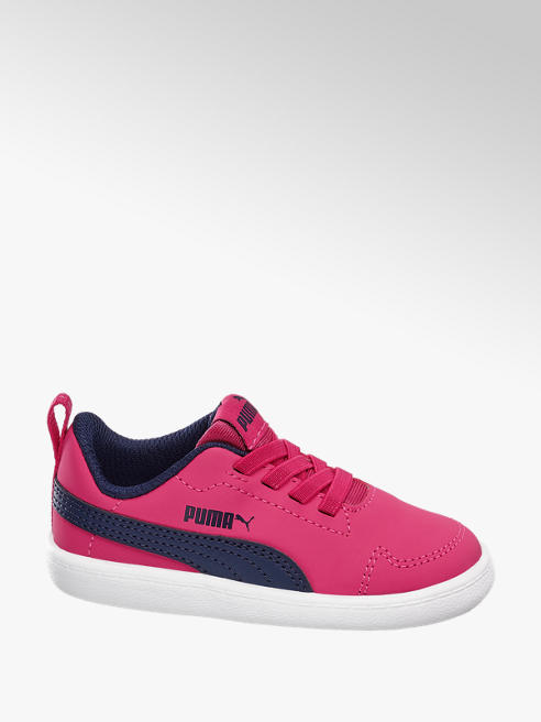 Puma Sneaker Courtflex Inf.