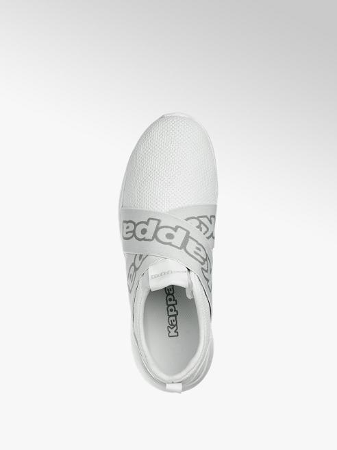 Faster Artikelnummernbsp;1765181 Sneaker Ii Weiß Von Kappa In hrCsxdtBQ