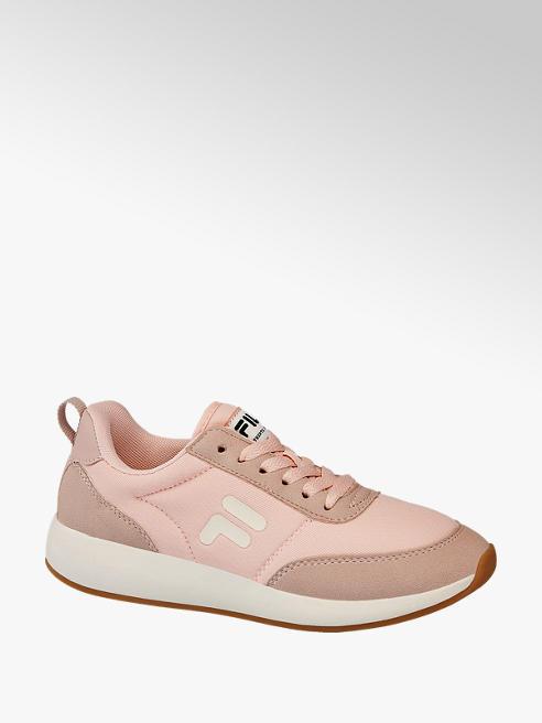 Fila Sneaker Fila rosa