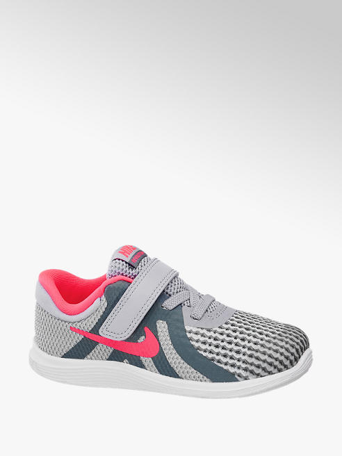 NIKE Sneaker REVOLUTION 4 TODDLER