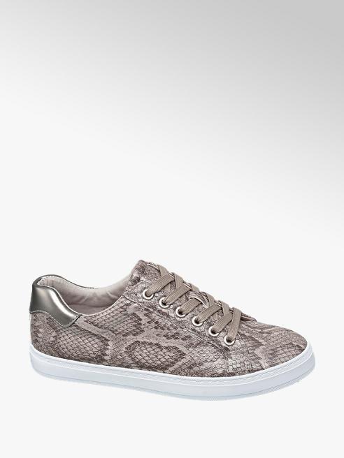 Graceland Sneaker Reptil-Look