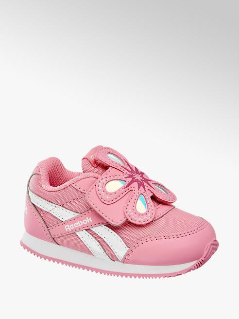 Royal Reebok In Sneaker Von Cl 2 Jog Pink Artikelnummernbsp;1760204 MqUzVSp