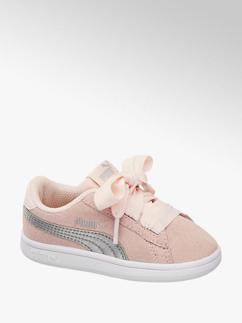 Puma Sneaker SMASH RIBBON INF