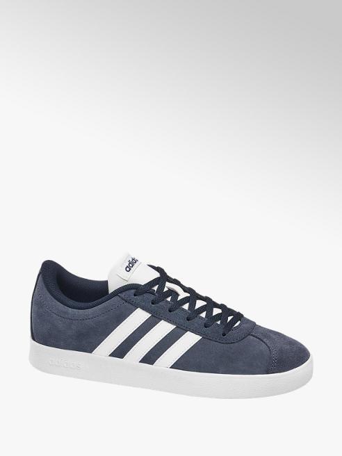adidas Sneaker VL COURT 2.0 K SUEDE