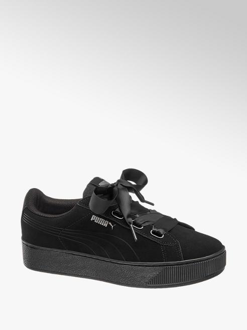 Puma Sneaker Vikky Platform Ribbon S