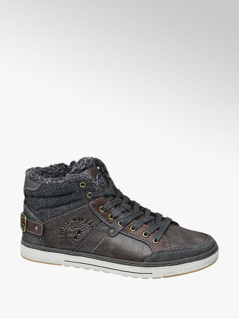 Memphis One Sneaker alta