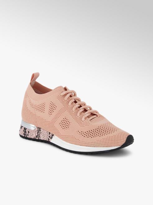 Venice Sneaker alta imbottita