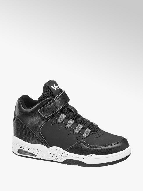 Victory Sneaker alta nera
