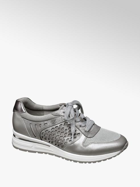 Graceland Sneaker argento
