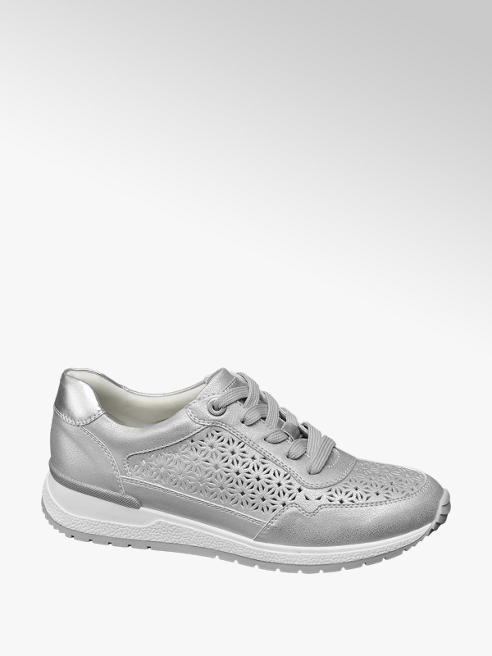 Easy Street Sneaker argento