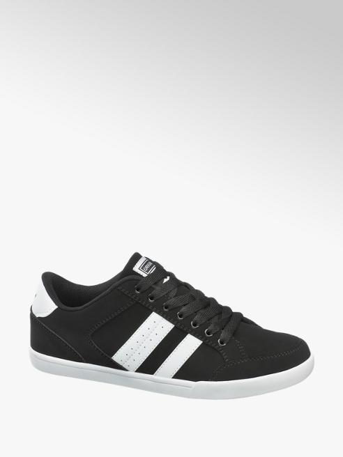 Vty Sneaker bassa nera