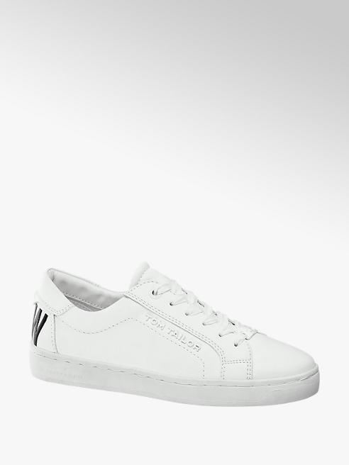 Tom Tailor Sneaker bianca Tom Tailor