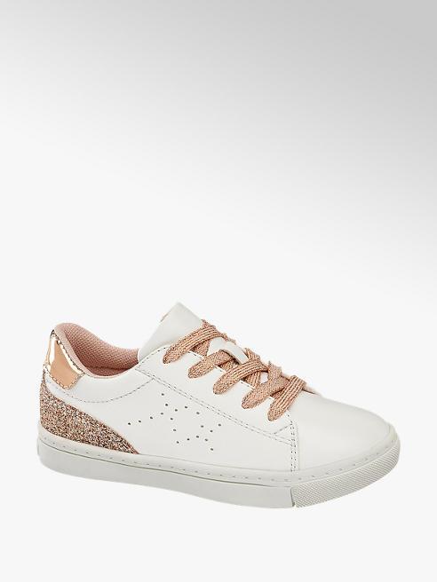 Cupcake Couture Sneaker bianca