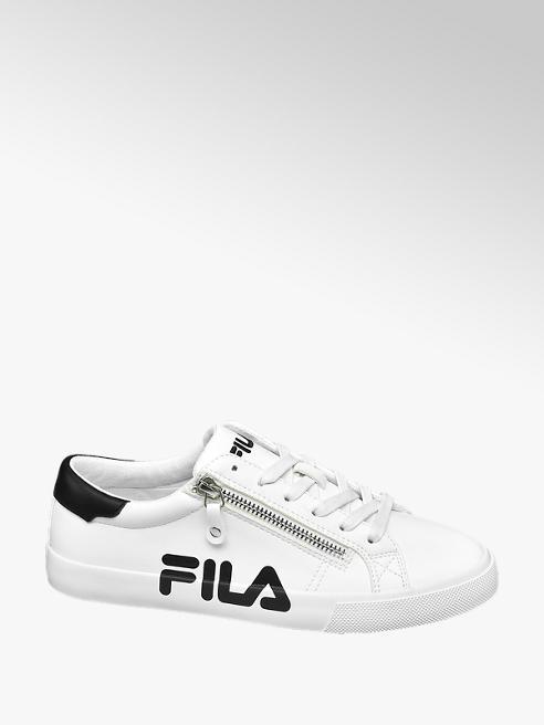 Fila Sneaker bianca e nera Fila