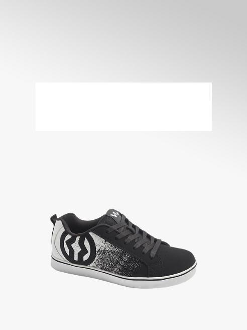 Vty Sneaker bianca e nera